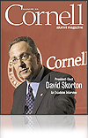 Cornell Magazine - March/April 2006